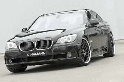 2009 BMW 7er by Hamann 2