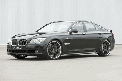 2009 BMW 7er by Hamann 3