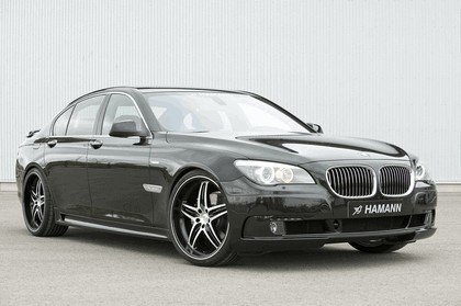 2009 BMW 7er by Hamann 4