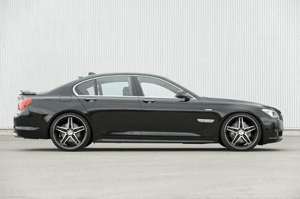 2009 BMW 7er by Hamann 7