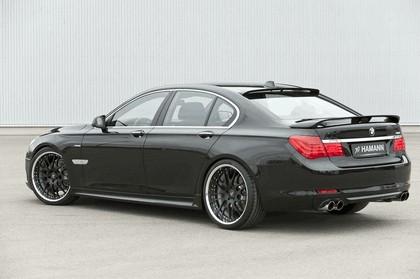 2009 BMW 7er by Hamann 9