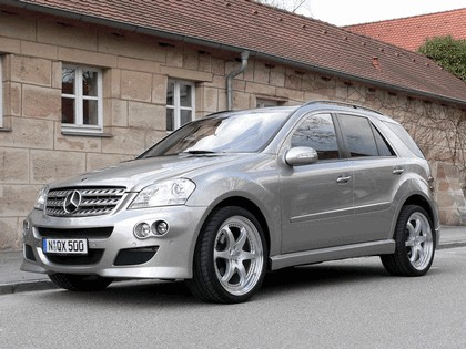 2006 Mercedes-Benz M-klasse ( W164 ) by ART 2