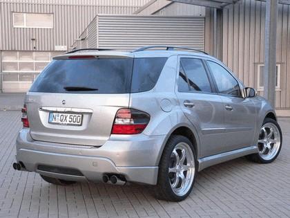 2006 Mercedes-Benz M-klasse ( W164 ) by ART 5