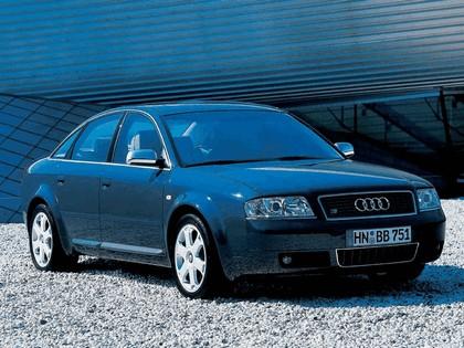 1999 Audi S6 4