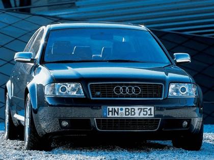 1999 Audi S6 5