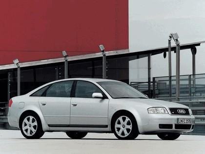 1999 Audi S6 8