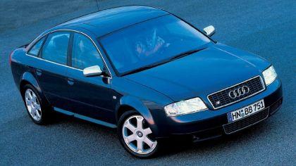1999 Audi S6 3