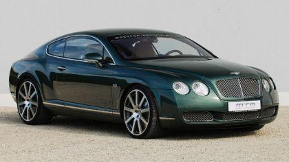 2006 Bentley Continental GT Birkin edition by MTM 5