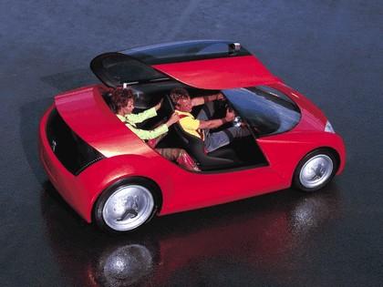 2000 Peugeot Bobslid concept 3