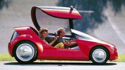 2000 Peugeot Bobslid concept 2
