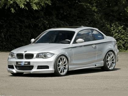 2008 BMW 135i ( E82 ) by Hartge 1