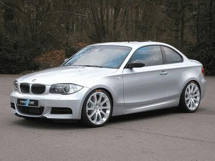 2008 BMW 135i ( E82 ) by Hartge 2