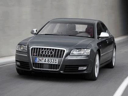 2008 Audi S8 4