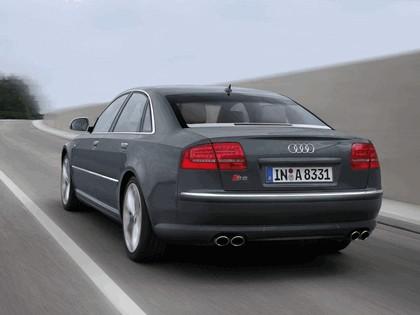 2008 Audi S8 7