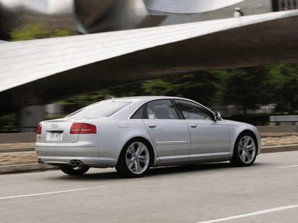 2008 Audi S8 10