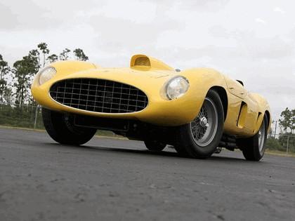 1955 Ferrari 410 S Scaglietti spyder 1