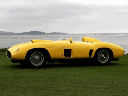 1955 Ferrari 410 S Scaglietti spyder 4