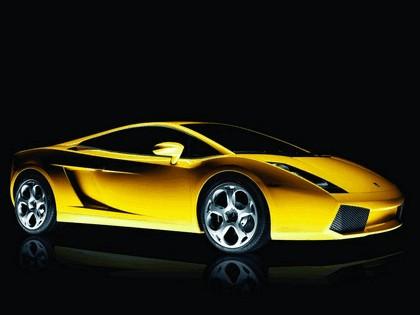 2003 Lamborghini Gallardo 3