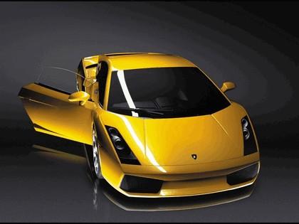 2003 Lamborghini Gallardo 4