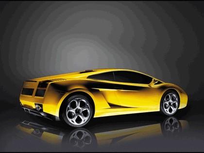 2003 Lamborghini Gallardo 6