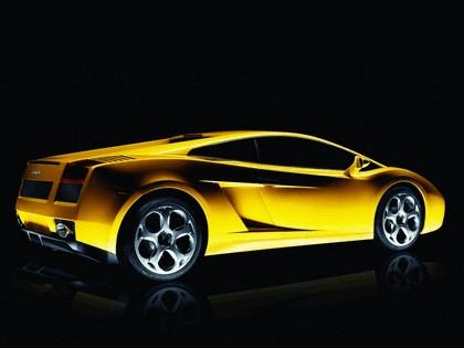 2003 Lamborghini Gallardo 7