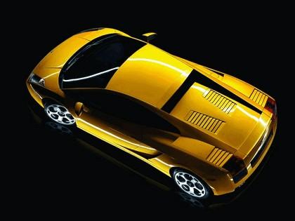 2003 Lamborghini Gallardo 13