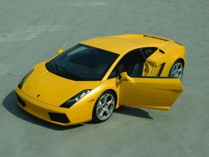 2003 Lamborghini Gallardo 15