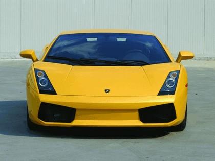 2003 Lamborghini Gallardo 19