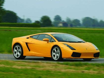 2003 Lamborghini Gallardo 21