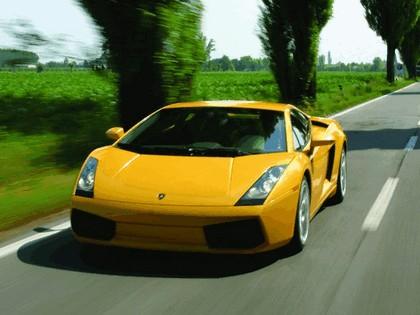 2003 Lamborghini Gallardo 22