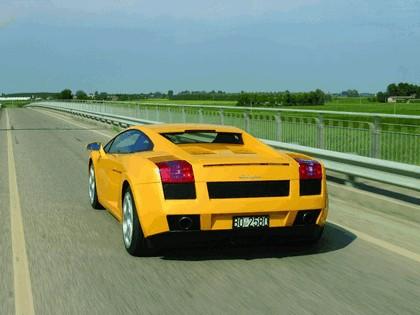 2003 Lamborghini Gallardo 23