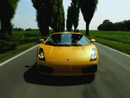 2003 Lamborghini Gallardo 26
