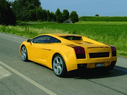 2003 Lamborghini Gallardo 27