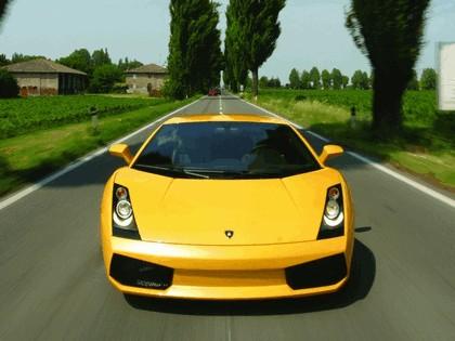 2003 Lamborghini Gallardo 32