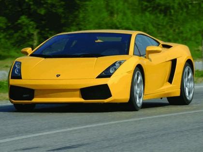 2003 Lamborghini Gallardo 33