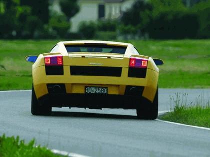 2003 Lamborghini Gallardo 36