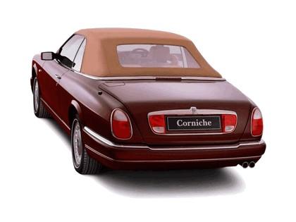 2000 Rolls-Royce Corniche V 2