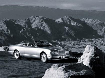 2000 Rolls-Royce Corniche V 5