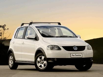 2009 Volkswagen Fox Sunrise 1