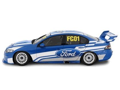 2008 Ford Falcon FG01 2