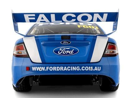 2008 Ford Falcon FG01 5