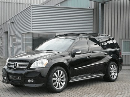 2009 Mercedes-Benz G-klasse ( X64 ) by ART 1