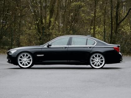 2009 BMW 7er ( F01 ) by Hartge 5