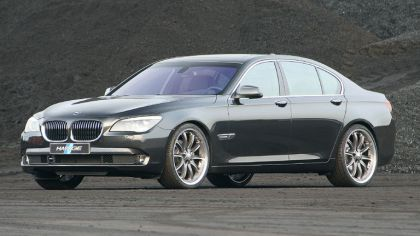 2009 BMW 7er ( F01 ) by Hartge 6
