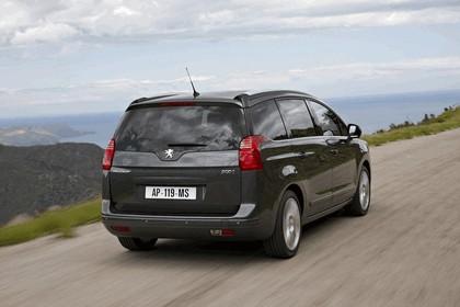 2009 Peugeot 5008 14