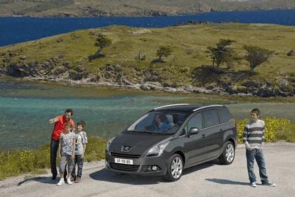 2009 Peugeot 5008 18