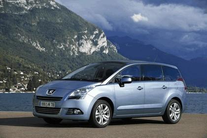2009 Peugeot 5008 24