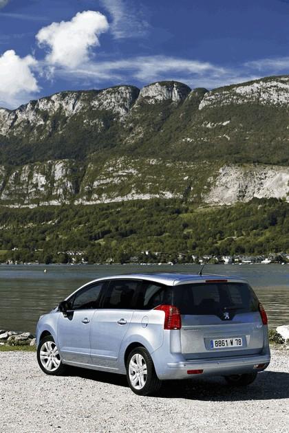 2009 Peugeot 5008 30