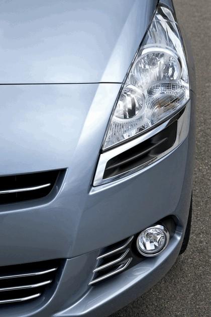 2009 Peugeot 5008 38