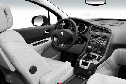 2009 Peugeot 5008 41